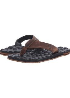 Volcom Recliner Leather