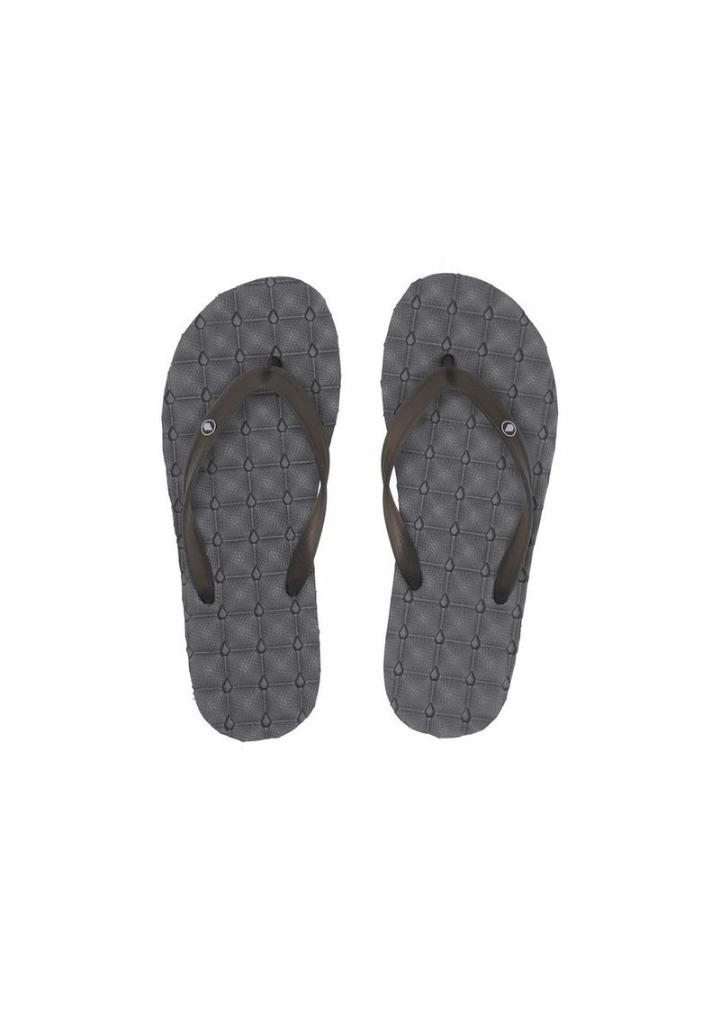 Volcom Recliner Rubber 2 Sandal