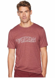 Volcom Rest Area Short Sleeve Tee