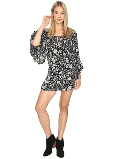 Volcom Roadtrip Mix Romper