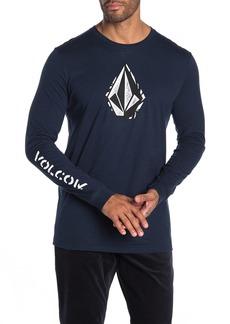 Volcom Scallops Long Sleeve T-Shirt