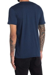 Volcom Sedated Logo Heathered T-Shirt