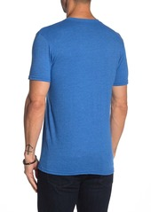 Volcom Shanty Short Sleeve Heathered T-Shirt