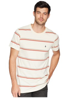 Volcom Sheldon Crew Short Sleeve Knit Top