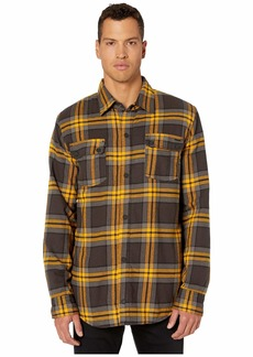 Volcom Sherpa Flannel Jacket