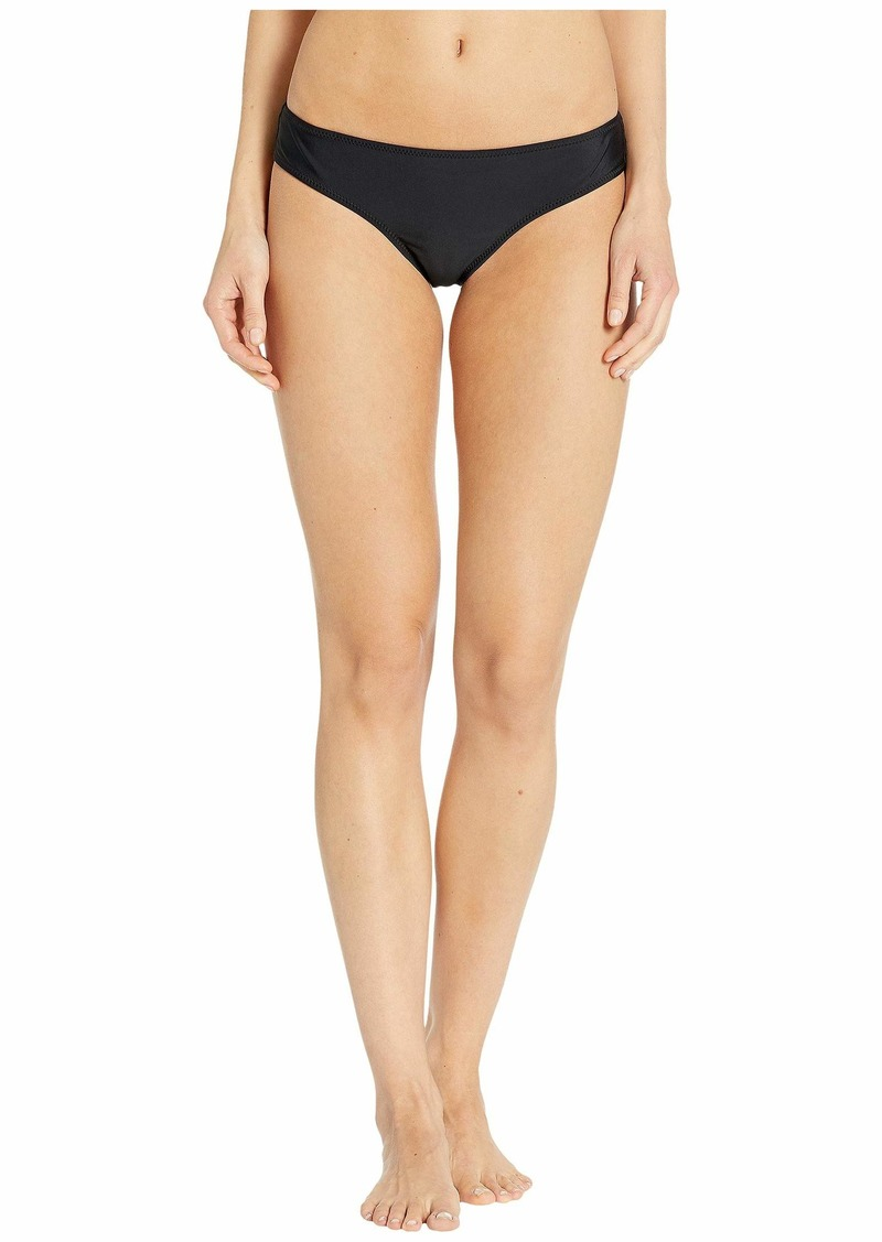 Volcom Simply Solid Cheeky Bottoms
