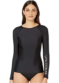 Volcom Simply Solid Long Sleeve