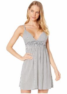 Volcom Smock Of Segulz Dress