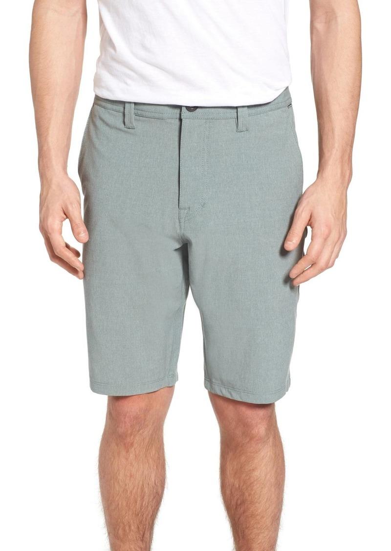 Volcom SNT Dry Hybrid Shorts