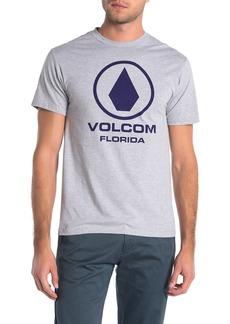Volcom Solid Stone Short Sleeve T-Shirt