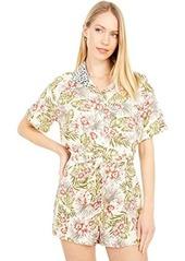 Volcom Sorry Babe Short Sleeve Shirt