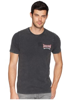 Volcom Speed Way Short Sleeve Custom Tee