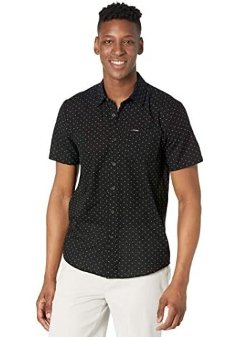 Volcom Stallcup Short Sleeve Shirt