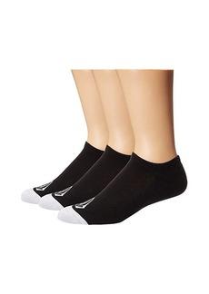 Volcom Stone Ankle Socks 3-Pack