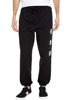Volcom Stone Stack Fleece Pants