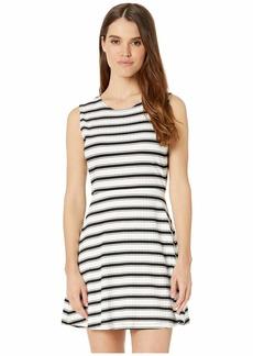 Volcom Stone Stripe Dress