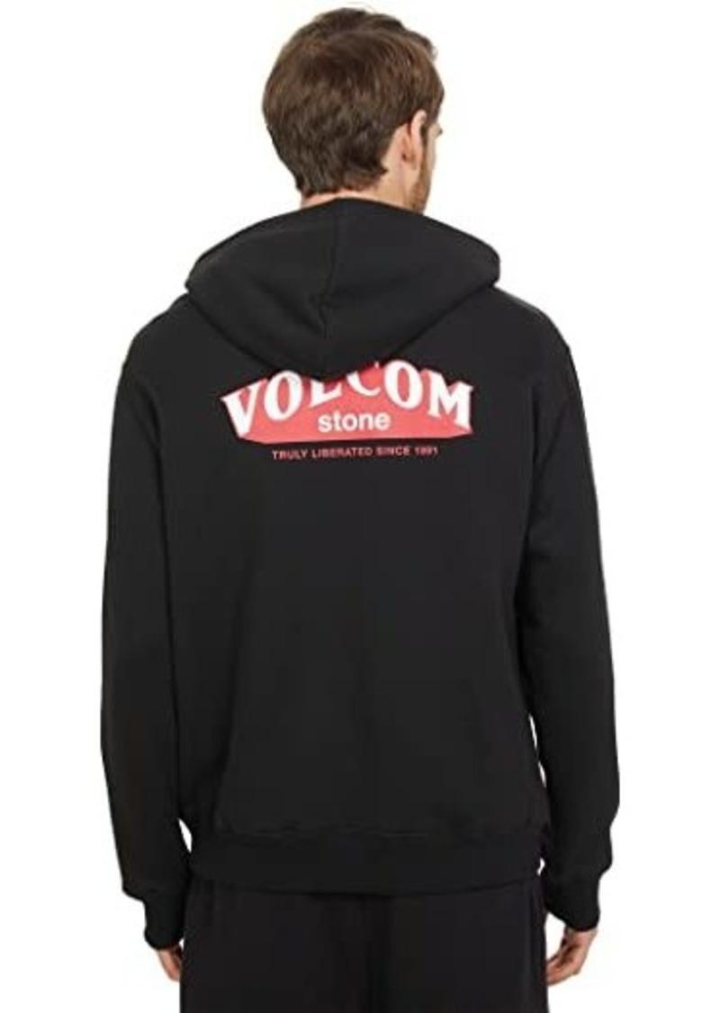 Volcom Stone Supply Pullover Hoodie
