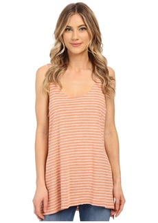 Volcom Stripe Tees Tank Top