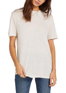 Women's Volcom Tern N Bern Longline T-Shirt
