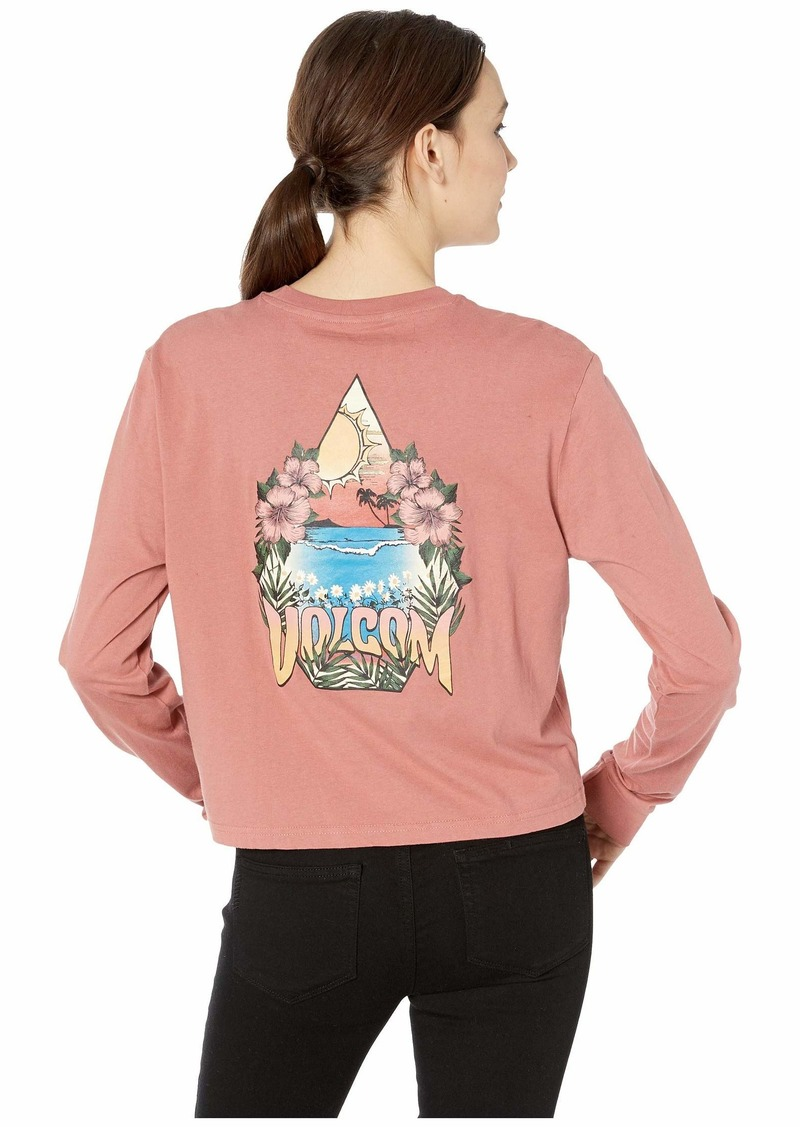 The Volcom Stones Long Sleeve