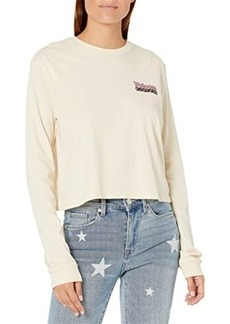 The Volcom Stones Long Sleeve Tee