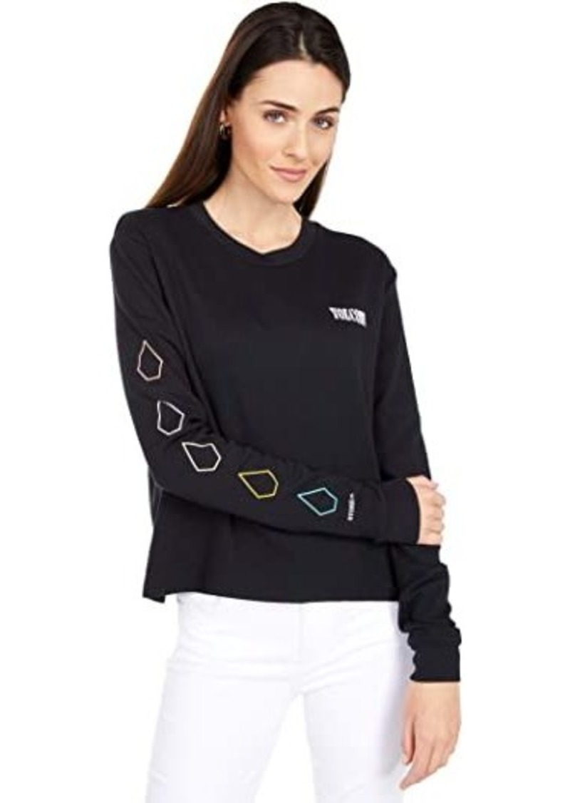 Volcom Thermality Long Sleeve T-Shirt