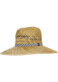 Volcom Throw Shade Straw Hat