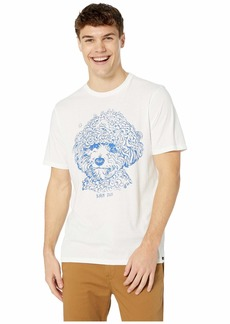 Volcom Travis Millard Short Sleeve T-Shirt