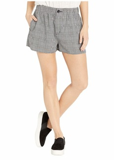 Volcom Ur A Plaid Girl Shorts