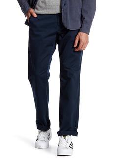 Volcom V-Monty Modern Fit Chino Pants