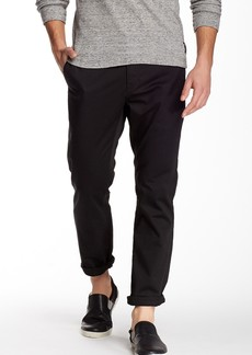 Volcom V-Monty Modern Fit Chino Pants