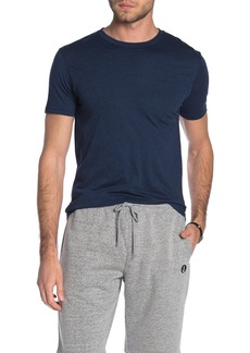 Volcom Via Stone Crew Neck Heathered T-Shirt