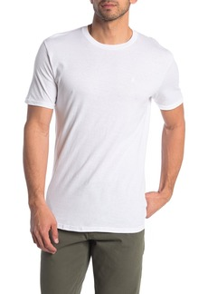 Volcom Via Stone Crew Neck T-Shirt