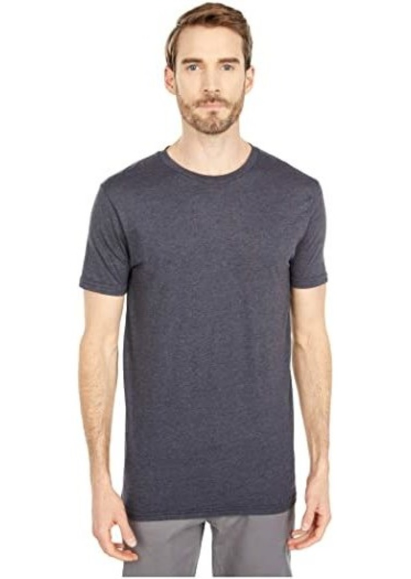 Volcom Via Stone Short Sleeve Heather Tee
