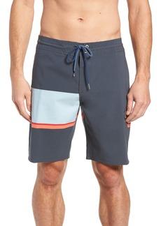 Volcom 3 Quarta Stoney Board Shorts