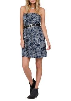 Volcom Avalaunch It Print Dress