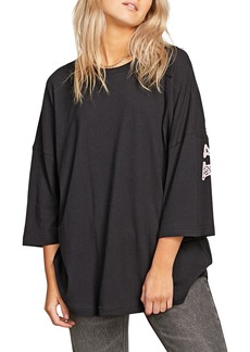 Volcom Back At It Slouch Tee