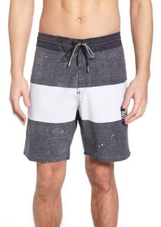Volcom Balbroa Stoney Board Shorts
