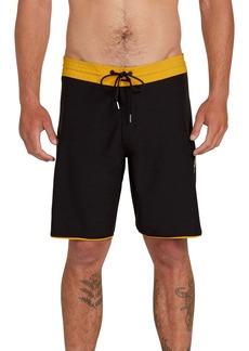 Volcom Barnacle Stoney 19 Board Shorts