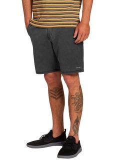 Volcom Bliltzed Hybrid Shorts