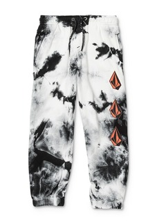 Volcom Boys' Tie-Dyed Pants - Big Kid