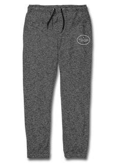 Volcom Brea Fleece Sweatpants (Big Boy)