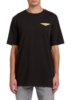 Volcom Bright Logo Graphic Tee