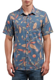 Volcom Broha Woven Shirt