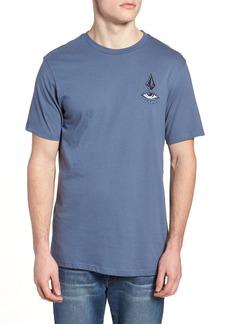 Volcom Burch Eye Graphic T-Shirt