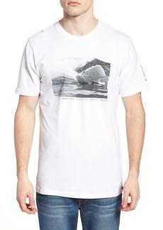 Volcom Burch Foam Graphic T-Shirt