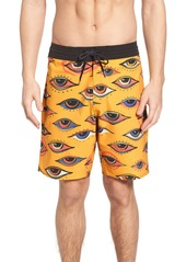 Volcom Burch Stoney Board Shorts