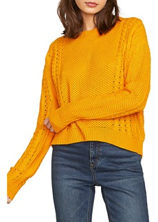 Volcom Cable Bodied Sweater