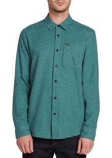 Volcom Caden Woven Shirt