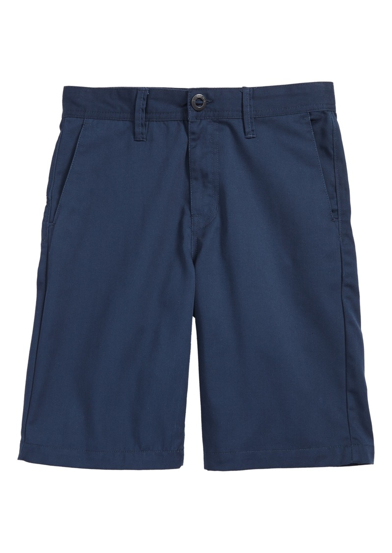 Volcom Chino Shorts (Big Boys)
